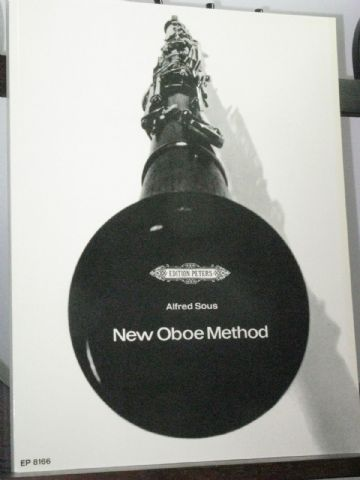 Sous A - New Oboe Method